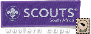 Scouts South Africa