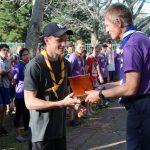 Orienteering 2017 winners