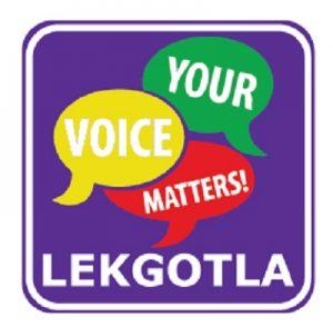 Lekgotla logo 2017