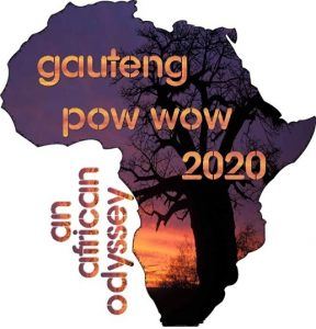 Pow Wow 2020: An African Odyssey